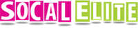 SoCal Elite Photo Booths in Orange County logo